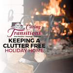 Keeping A Clutter Free Holiday Home